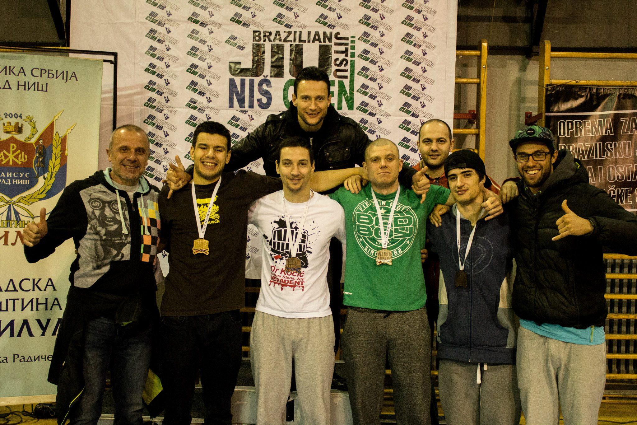 Nis Open 2015